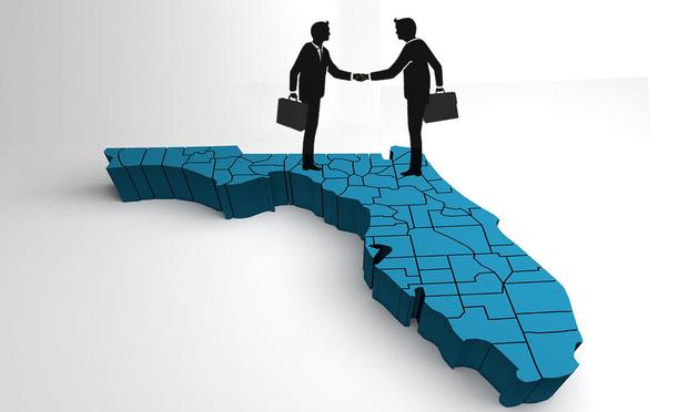 Florida mergers