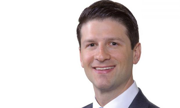Justin B. Shapiro, partner with Leesfield Scolaro. Courtesy photo.