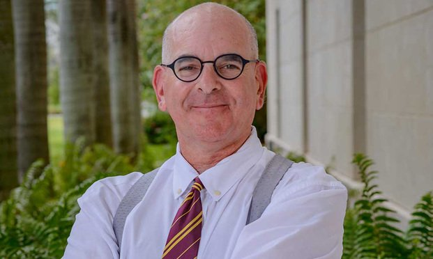 Howard Wasserman, Florida International University