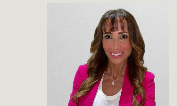 Jolie Balido, CEO of NewStar Media in Coral Gables.