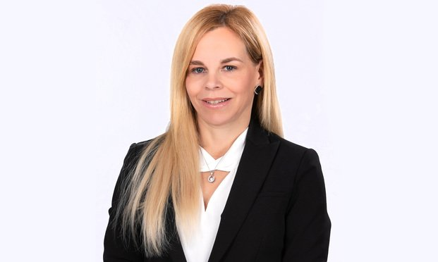 Patty Melville of Heise Suarez Melville.