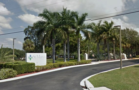 St. Mary's Medical Center, West Palm Beach