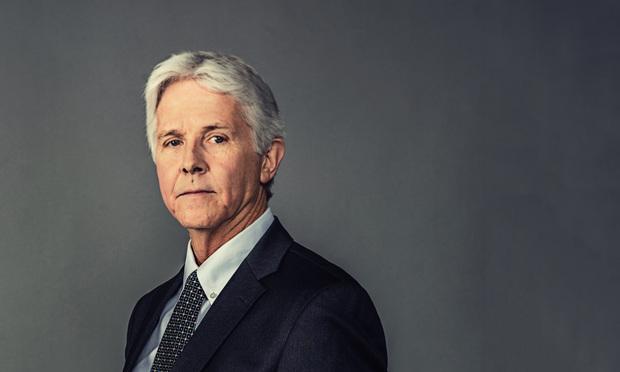 Donald J. Fann, lawyer for Kelley Uustal