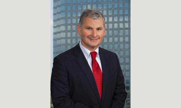 Richard Blau, GrayRobinson shareholder, Tampa (Photo: Courtesy Photo)