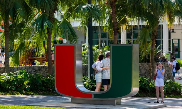 Um Students Want A Refund Over Covid 19 Closures Putative Class Action Filed Daily Business Review