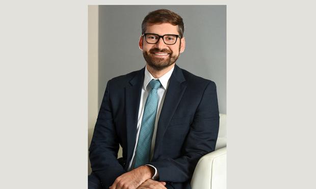 Victor Petrescu, Partner, Levine Kellogg Lehman Schneider + Grossman, Miami