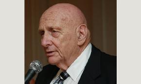 John Gotti's Lawyer Miami Criminal Defense Legend Albert Krieger Has Died