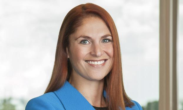 Amy Oran, Kelley Kronenberg Fort Lauderdale