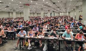 Florida Schedules July Bar Exam With No Plans for September Test