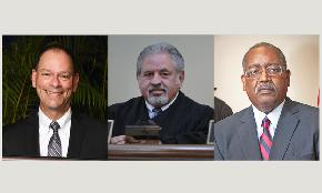50 000 Award Against South Florida Law Firm That Tried to Dismiss Lawsuit Served on Receptionist