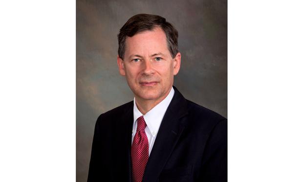 Eugene Pollingue, partner in the West Palm Beach office of Arnstein & Lehr.