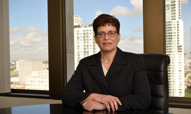 Akerman - Miami .Marcy Levine Aldrich concentrates her practice in complex litigation disputes, including class action litigation and complex insurance litigation. In particular, Marcy has handled the defense of over 150 class action cases in both state and federal courts.
