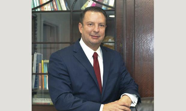 Coral Gables attorney Richard J. Diaz. Courtesy photo.