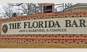Florida Bar Convention Going Virtual Skipping Orlando Meeting