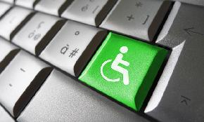 Florida Stays Near Top of Web Access Lawsuit Venues as New Filings Flatten