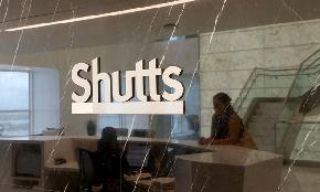 Ex Shutts & Bowen Partner Wants to Unseal His Complaint Against the Firm Which Seeks Confidential Arbitration