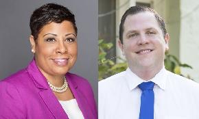 Attorneys Olanike Adebayo and Joseph Perkins Campaign To Become Judge of Miami Dade Circuit Court
