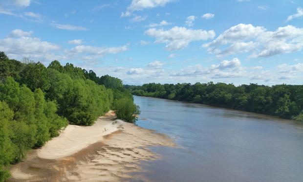 Apalachicola River (Photo: Shutterstock.com)