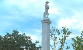 Challenge to Removal of Florida Confederate Monument Dies on Appeal