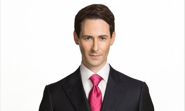 David Rosemberg of Rosemberg Law in Aventura FL.