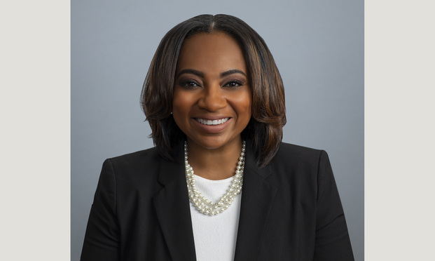LaKisha Kinsey-Sallis, partner with Fisher Phillips in Tampa, FL.
