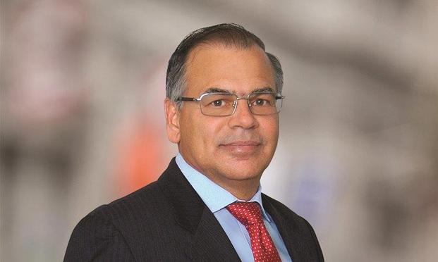 Raoul Cantero