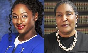 Jaianna Seaborne and Incumbent Judge Debra Moses Stephens Seek Votes for Palm Beach County Judgeship