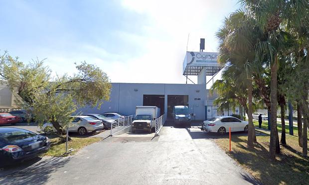 2140 W. 62nd St.., Hialeah. Photo: Google