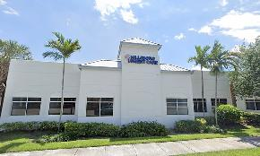 Office Building at Deerfield Beach Professional Center Sells for 1 35 Million