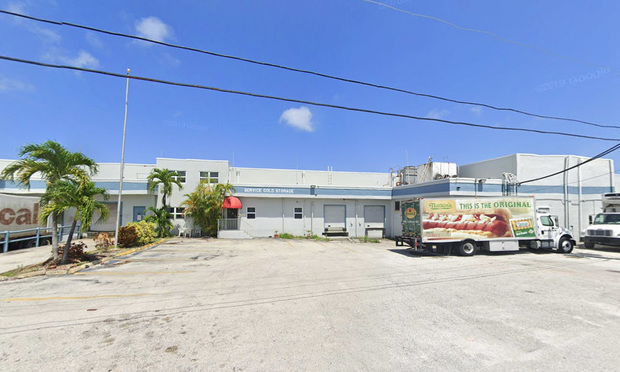 3220 SW Second Ave. in Fort Lauderdale.