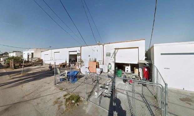 4050 4058 NE Seventh Ave. Oakland Park.