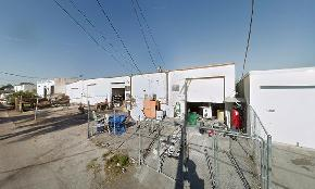 Oakland Park Warehouse Trades for More Than 1 Million