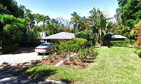 Two Bedroom House Near South Miami Trades for 1 35 Million
