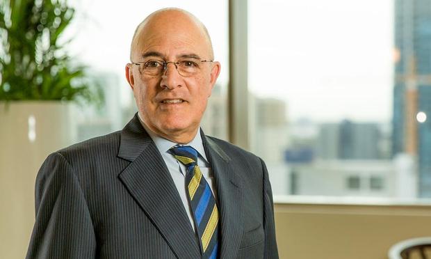 Alan S. Becker, founding shareholder of Becker & Poliakoff.