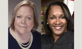 Broward Election: 5 Questions for Civil Litigator Linda Alley and Incumbent Judge Vegina 'Gina' Hawkins