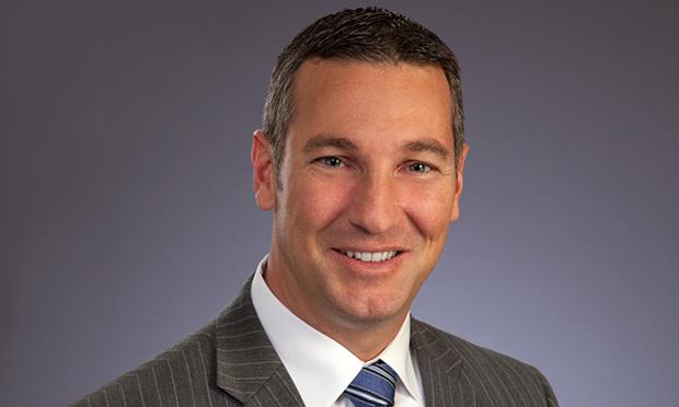 Jeffrey Lieser, partner with Lieser Skaff Alexander in Tampa, FL.