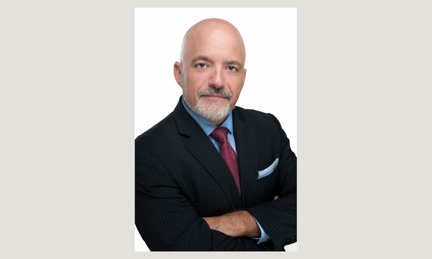 Luis Salazar, partner with Salazar Law in Miami.