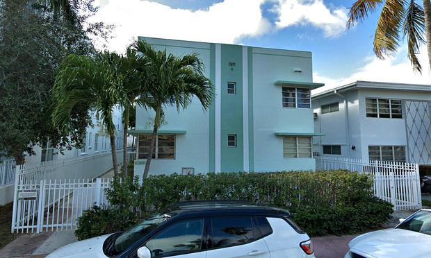 1510 Jefferson Ave. in Miami Beach