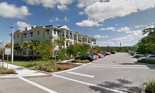 Cortland Delray Station Apartments