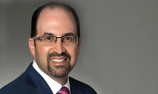 David S. Weinstein, partner with Hinshaw & Culbertson, in Miami. .