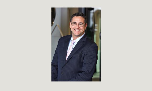 Jonathan Goldstein, Haber Law Miami