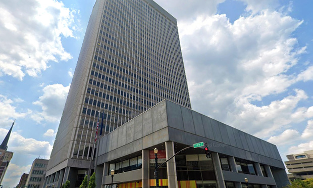 PNC Plaza office tower