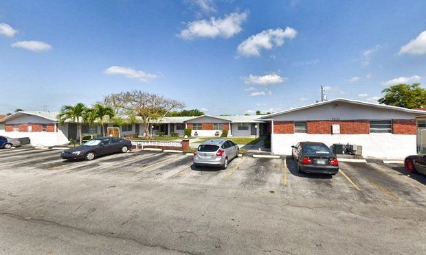 Miramar Apartment Complex Trades for $104,167 per Unit | Daily Business Review