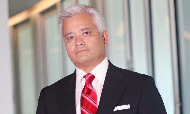 05/21/14- Aventura- D. Fernando Bobadilla, of The Bobadilla Law Firm.