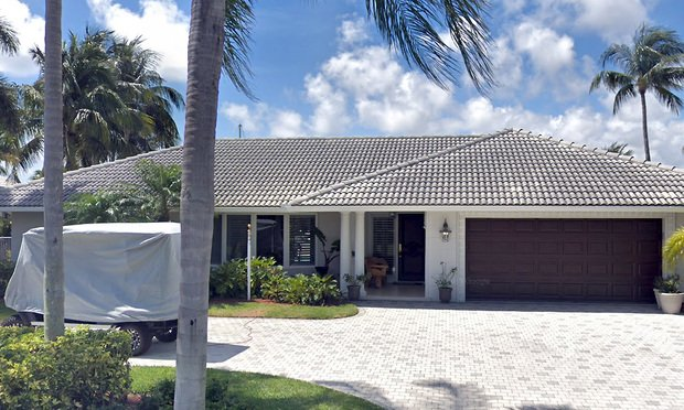 Four-Bedroom Pompano Beach House Sells for $1.45 Million | Daily Business Review