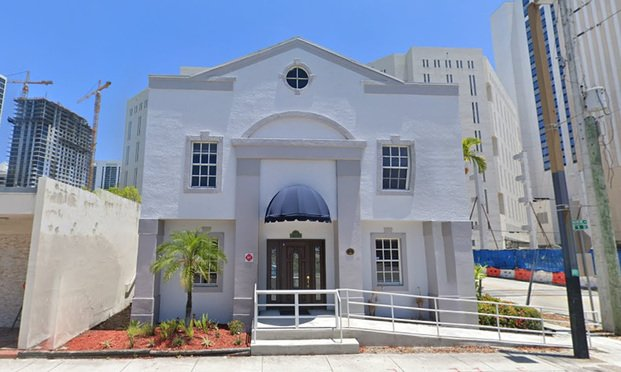 Fort Lauderdale Office Building Trades for $2.75 Million | Daily Business Review