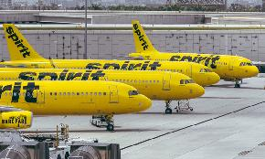 Spirit Airlines Benefits as Canceled Flight Class Actions Struggle in COVID 19 Turbulence