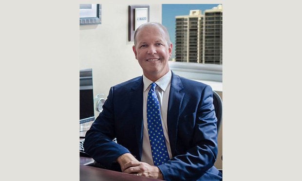 Patrick Trese, a criminal defense attorney in Fort Lauderdale at Patrick Trese.