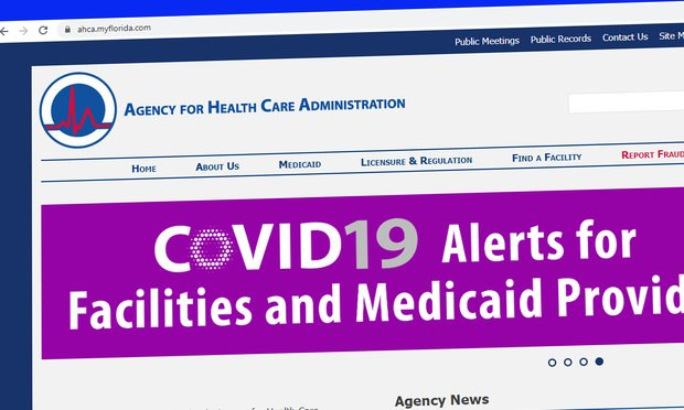 State Faces Lawsuit Over Medicaid Final Decision Records ...