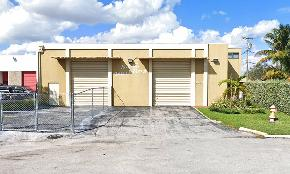 Miami Dade County Warehouse Trades for 1 4 Million